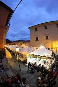 Mostra Mercato dello Zafferano 2019 a Cascia: proposta con ristorante e camere in agriturismo